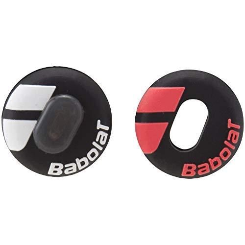 Babolat Custom Damp x2 Schwarz Unica