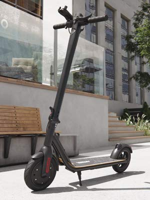 Viron Elektro Scooter 700 W | E-Scooter Roller 36V | Elektroroller faltbar Aluminium | E Roller mit 700W Motor für bis zu 30km/h