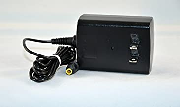 NEW Original SONY AC Adapter for use with SONY BDP-S1200, BDP-S2200, BDP-S3200, BDP-S4200, BDP-S5200 Blu Ray Players - also works on Region Free Blu-Ray Disc PlayerS