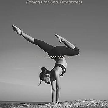 Feelings for Spa Treatments