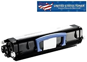 Dell 3330dn - (14,000) Page United States Toner© brand Black High Yield STMC Certified Compatible Toner Cartridge for Dell 3330dn Laser Printers - NF555. Sold Exclusively through United States Toner. Accept no substitutes!! Warranty only valid when purchased through United States Toner direct!