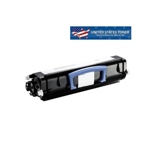 Dell 3330dn - (14,000) Page United States Toner brand Black High Yield STMC Certified Compatible Toner Cartridge for Dell 3330dn Laser Printers - NF555. Sold Exclusively through United States Toner. Accept no substitutes!! Warranty only valid when purchased through United States Toner direct!