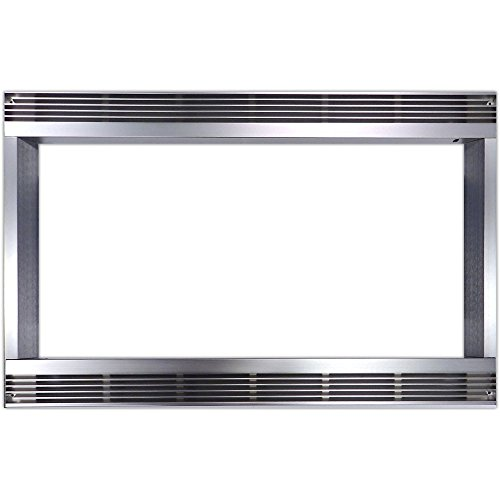 "27"" Built-In Microwave Trim Kit"