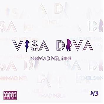 Visa Diva (feat. Miles B.)