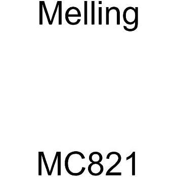 Engine Camshaft-Stock Melling MC821