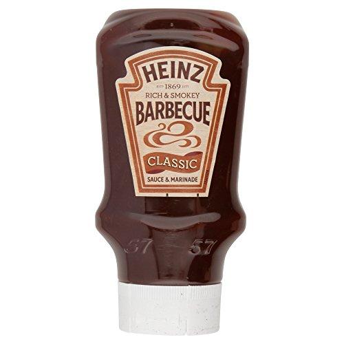 Heinz - Classic Barbecue - Salsa Barbacoa - 480g