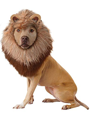 California Costumes Pet Lion Dog Costume Costume