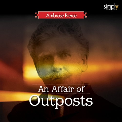 An Affair of Outposts cover art