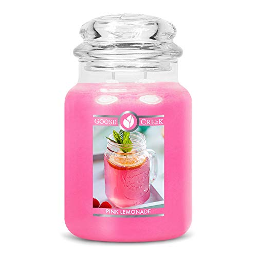 Goose Creek Candle Pink Lemonade 2-Wick Candle 680g