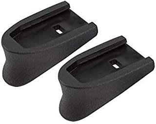 Safety Solution Grip Extension (Springfield Armory XD Series - 2 Packs)