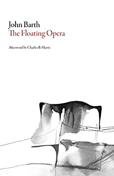 The Floating Opera 0553201778 Book Cover