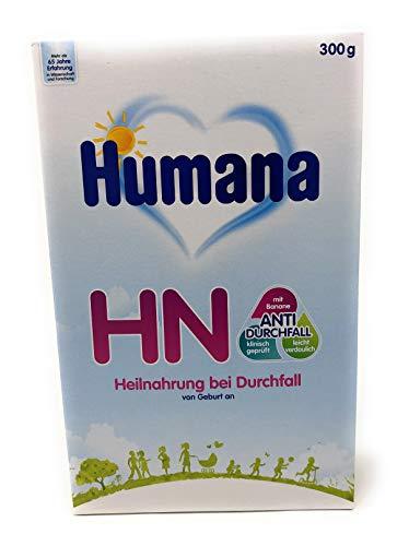 Humana HN Heilnahrung Pulver, 1x 300 g