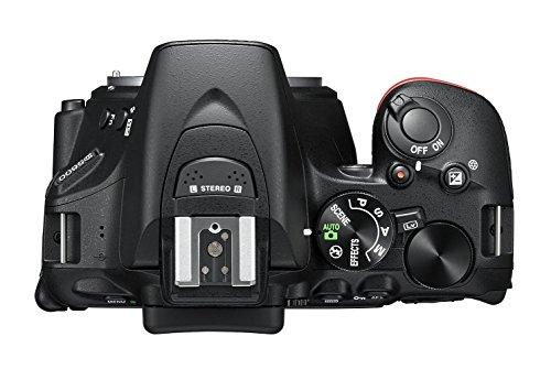 Nikon D5600 Kit Test - 17