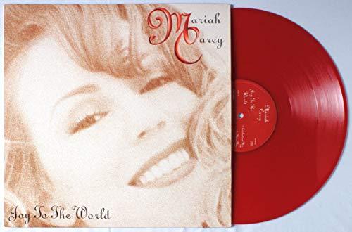 Mariah Carey / Joy To The World (Remixes)