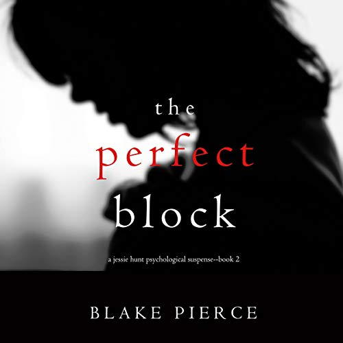 The Perfect Block audiobook cover art