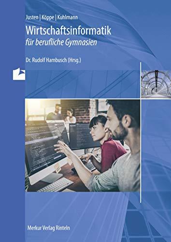 Wirtschaftsinformatik für berufliche Gymnasien