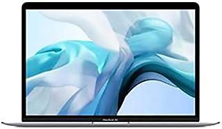 Apple Macbook Air (13-Inch, Intel Core i5, 1.6Ghz, 8GB, 128GB, MREA2), Eng-Ara KB, Silver