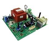 Chaffoteaux Britony Combi SE 80 & 100 & Comfort 80 & 100 PCB de la caldera 60000571 era 61308723