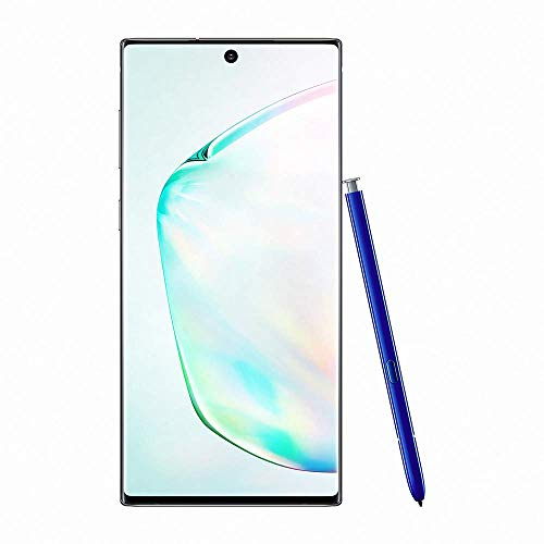 Samsung Galaxy Note 10 SM-N970F/DS Silver 256 GB Französische Version