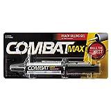 Combat 05452 Source Kill Max Roach Killing Gel, 1.6oz Syringe, 12/Carton