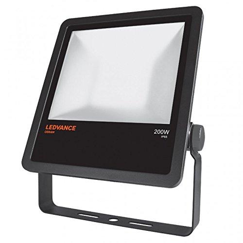 LEDVANCE 4058075001190 Leuchte Aluminium 200 W Schwarz