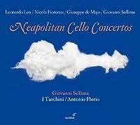 Neopolitan Cello Concertos