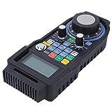 Drahtlose Fräsmaschine, Gravurmaschine mit geringem Stromverbrauch von 2,2 V bis 3,3 V, Handvibrationsunterstützung 100PPR-Impuls für Schneidsysteme CNC-Bearbeitungszentren