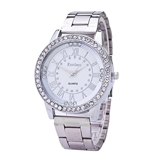 Relojes para Las Mujeres
