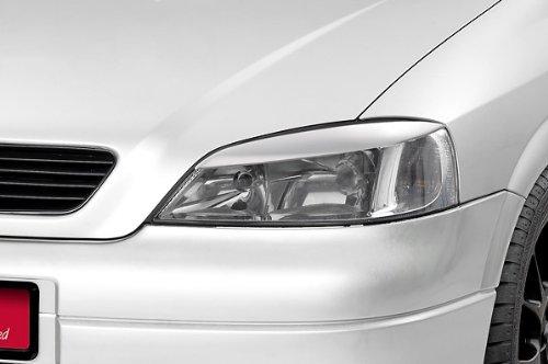 CSR-Automotive CSR-SB167 Scheinwerferblenden