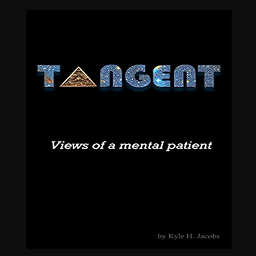 Tangent audiobook cover art