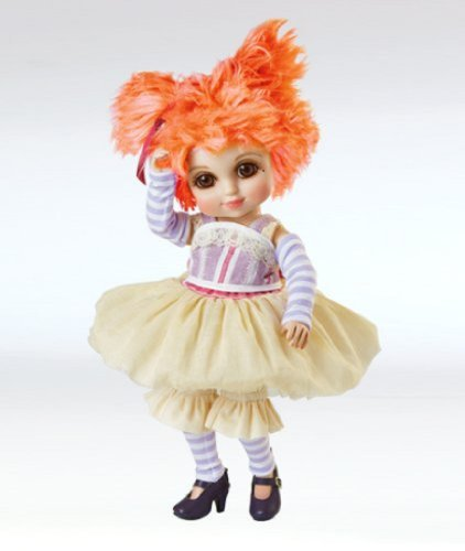 """Big Sale Marie Osmond Adora Belle Lively Lucy 13"""" Doll"""