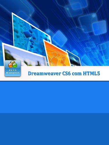 Dreamweaver CS6 com HTML5 (Portuguese Edition)