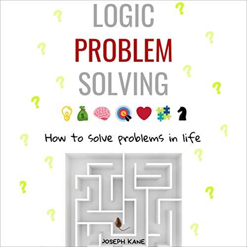 Logic Problem Solving Titelbild