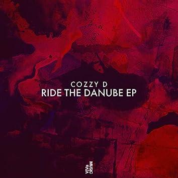 Ride The Danube EP