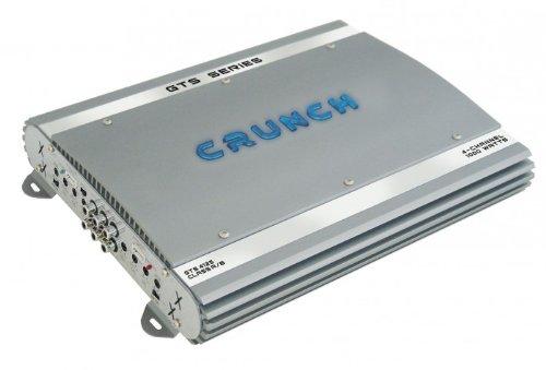 Crunch GTS 4125Autoradios 1000W