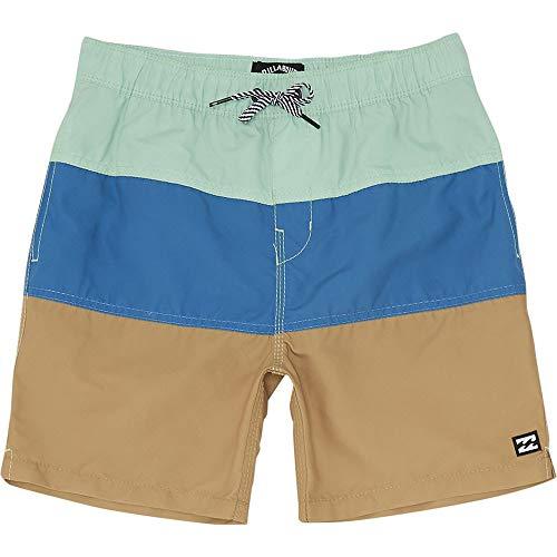 BILLABONG Jungen Tribong LB Boy Shorts, Mint, 12