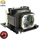 XIM ET-LAV400 l/ámpara de proyector m/ódulo de recambio de l/ámpara para PANASONIC PT-VW530//VW535N//VX600//VX605N//VZ570//VZ575N