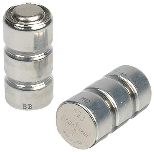 LaserMax 3X393 Silver Oxide Battery, 1-Pack