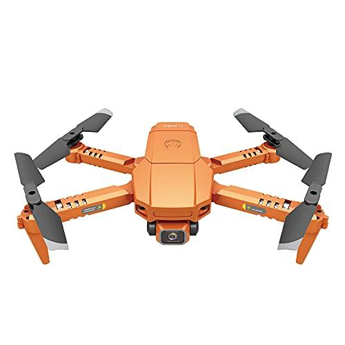 GAOYUAN UAV HJ78, sin motor de cepillo GPS estándar, utilizando tres sensores de sonido de chispa, juguete profesional de evitación de obstáculos para Quadcopter