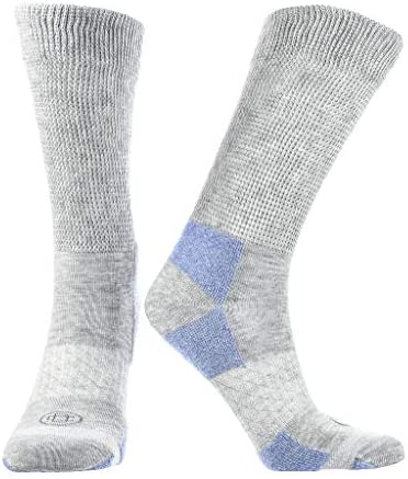 Top 10 Best women socks crew for diabetics Reviews