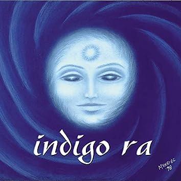 Indigo Ra
