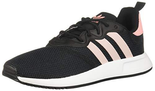 adidas Originals Sneaker X_PLR S W EG5464 Schwarz Rosa, Schuhgröße:37 1/3