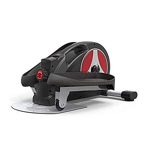 Mini Trainer ellittico Mini Trainer ellittico, per Il Fitness in Salute nella Vita di Tutti i Giorni a casa Movimento in Ufficio und,Pedal Exerciser Cross Trainer TDD