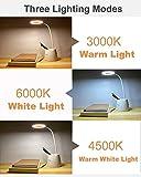 Zoom IMG-2 lampada da scrivania led luce