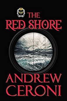 The Red Shore by [Andrew  Ceroni]