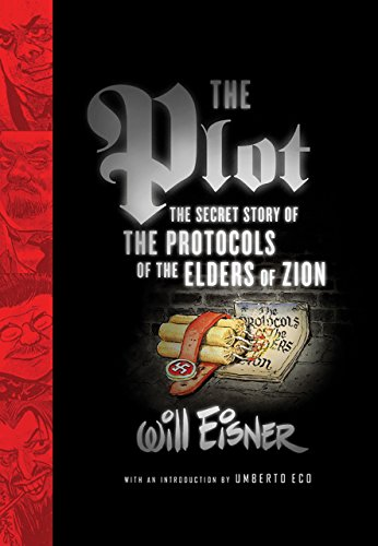 The Plot: The Secret Story of The Protocols of the Elders of Zion (English Edition)