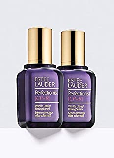 Estee Lauder Perfectionist [CP+R] Wrinkle Lifting/firming limited Edition Serum Duo, 2 x 50ml