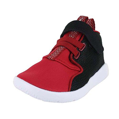 Nike Nike Jordan, Baby Jungen Lauflernschuhe rot Red/Black, rot - Red/Black - Größe: 17