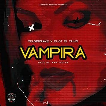 Vampira (feat. Eliot el Taino)