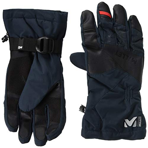 MILLET Herren Atna Peak Dryedge Glove Handschuhe, Orion Blue, M
